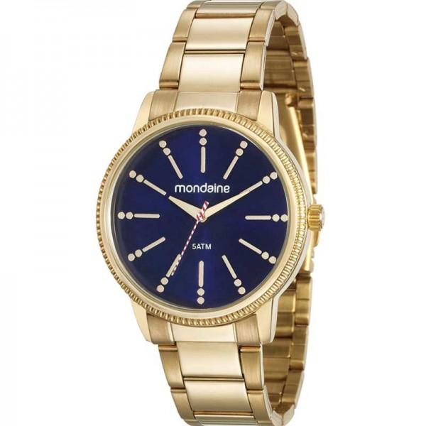 Relógio Mondaine Feminino 53546LPMVDE1