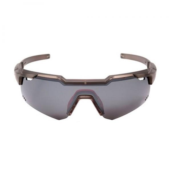 Óculos De Sol Esportivo Hb 90137 Shield Mountain - Ciclismo